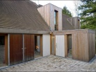 ClosingCollection / Extension maison 77