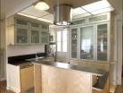 OpenKitchen / Rénovation appartement Paris 15