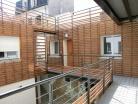 Réhabilitation, extension et surélévation d'un immeuble insalubre