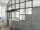 Hausmanian Remix / Rénovation appartement Neuilly sur Seine 92