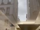 CHOCOLATERIE DE LUXE A PARIS XVII