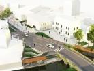 Projet urbain d'espace public - Réaménagement du secteur des Georgeries