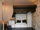 studio 18m²_Paris 18ème