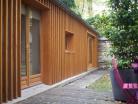 Extension d'un maison