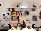 Mini bureau - Bold design studio