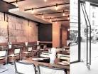 Restaurant_Rococo Paris9e