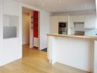 Restructuration d'un appartement
