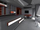 Rénovation Bar-Brasserie à Clichy