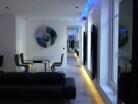 Réhabilitation lourde appartement 75008