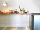 Aménagement d'une cuisine dans un espace réduit