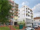 Centre de santé et 8 logements