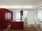Appartement 'Winia-Viet' � Puteaux (92)