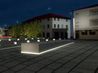 Concours pour l'aménagement urbain du centre historique - Italie