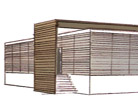 Projet maison passive au Bénin