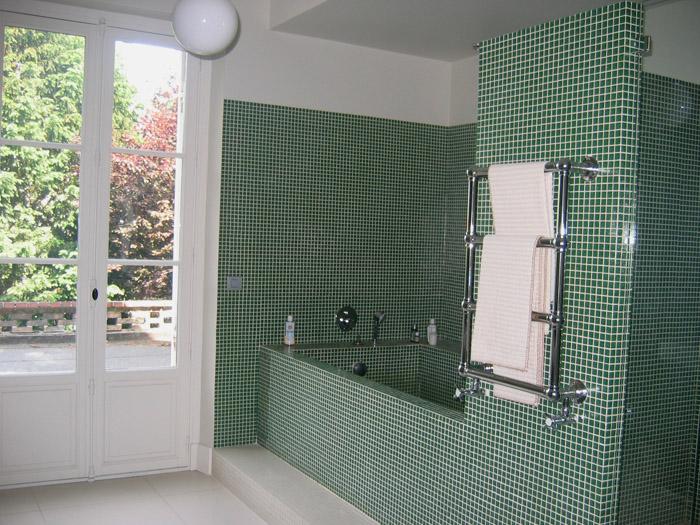Fenetre Salle De Bain Depoli : ... com - Rénovation d'une maison ...