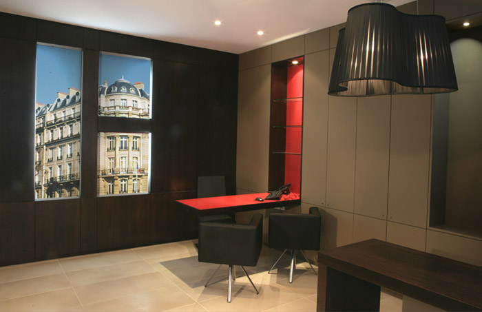 Agence d coration int rieure paris id e for Agence de decoration